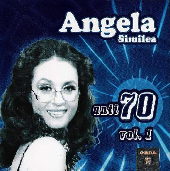 Anii 70 vol 1 - Angela Similea